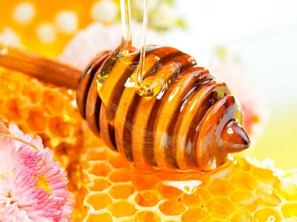 Is honey a vegan food?