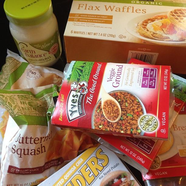 Vegan Diet and Health Benefits