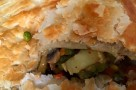 A delicious family style pot pie recipe everyone will love.