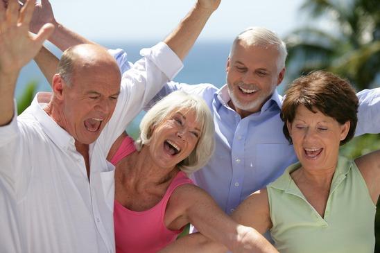 Vegan nutrition for seniors